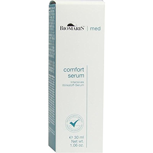BIOMARIS comfort serum med Emulsion 30 ml