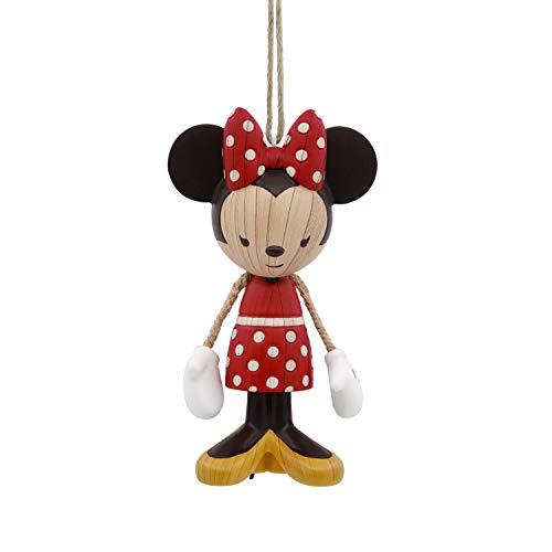 Hallmark Christmas Ornaments, Disney Minnie Mouse Whimsy Wonder Ornament
