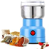 Sorlakar Multifunction Smash Machine Grinder,Electric Coffee Bean Grinder Spice Mill Grinder with...