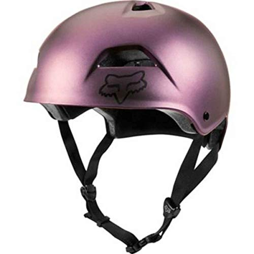 Fox Racing Flight Sport Helmet Black IRI, L