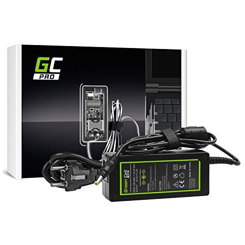 GC Pro Cargador para Portátil HP Compaq Presario C399 C500 C550 C700...