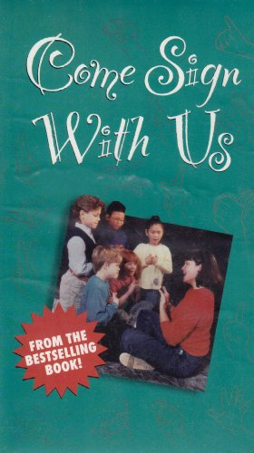 Come Sign with Us [USA] [VHS]
