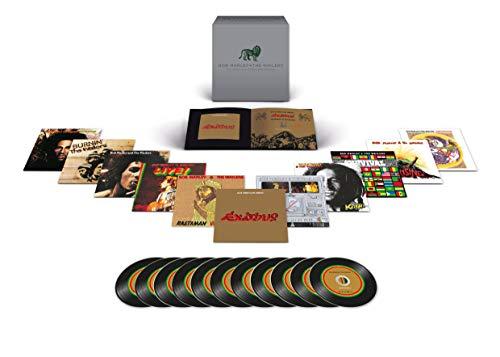 The Complete Island Recordings (Ltd.11cd Box Set)