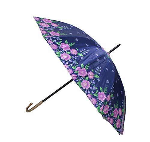 Kabello Cartoon Character Kids Rain Umbrella Sun and Rainy Season Use Kids Umbrella Multicolor 20 Grams Pack of 1