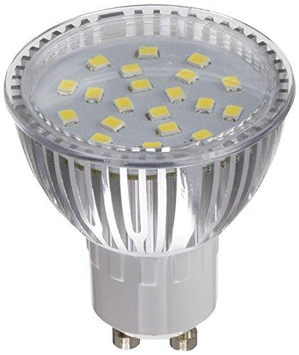 LYO 10326 Ampoule dichroïque LED, couleur argentée