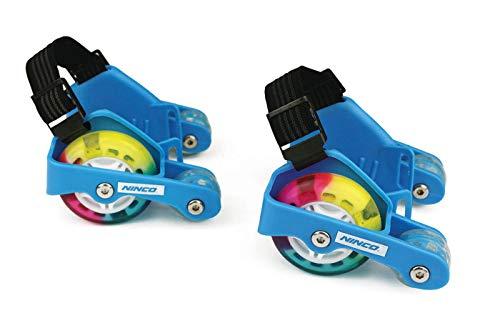 Ninco Heel Rollers, multicolor (NH33007) , color/modelo surtido