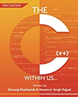 The C(++) within us… Front Cover