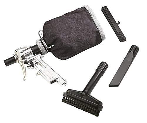 Druckluftpistole Typ Druckluftpistole Hochdruck Druckluft Abac Kompressor mit Düse und Zubehör | 8973005442
