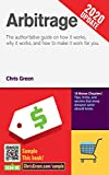 Arbitrage - The authoritative guide on how it works, why it works, and how it can work for you (English Edition) - Format Kindle - 2,99 €