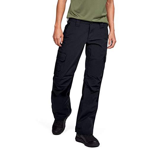Under Armour Women s Tactical Patrol Pants II , Black (001) Black , 10
