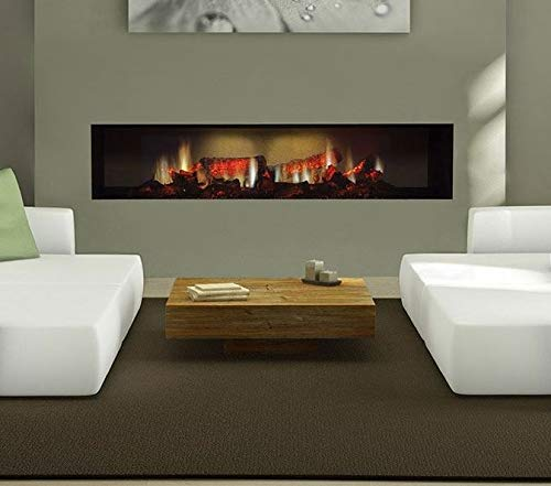 Faber OPTI-V FIRE DOUBLE Interno Built-in fireplac