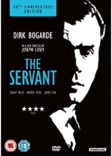 Servant 50th Anniversary