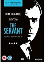 The Servant [DVD] [Import]