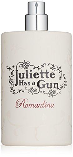 Juliette has a gun Romantina femme/women, Eau de Parfum Spray, 1er Pack (1 x 100ml)