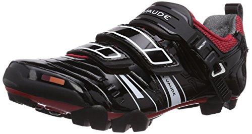 VAUDE, Exire Pro Rc, Unisex Adults' Road Biking Shoes, Schwarz (black), 44 EU (9.5 UK)