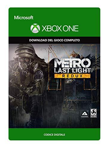 Metro: Last Light Redux | Xbox One - Codice download