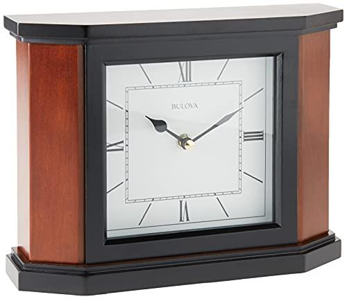 reloj bulova antiguo