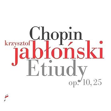 Chopin: Etudes Op. 10, 25