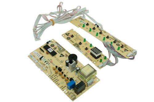 Haier 0124000622B - Módulo de control para lavadora