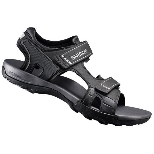 SHIMANO SD5 SPD Sandals Grey Size 41/42
