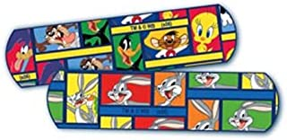 Looney Tunes Assortment, Bugs Bunny Characters, 3/4