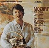 Horn Concerti 1-4