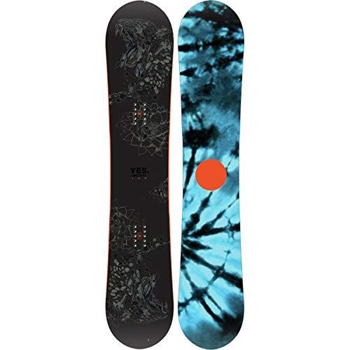 - Ja. Jackpot Snowboard