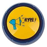MyMealivos Hip Hop Air Horn Sound Effect Button