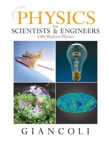 MasteringPhysics with E-book Student Access Kit for Physics for Scientists and Engineers, 4th Edition