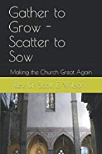 Best gather and scatter church Reviews
