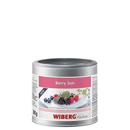 Wiberg Berry Sun