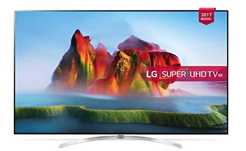 TV LED 65'' LG 65SJ950V 4K Super UHD Smart TV - TV LED - Los Mejores Precios