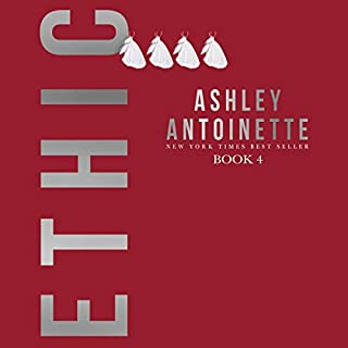 Ethic 4 audiobook cover art