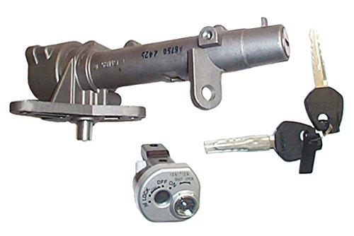 Mach1–Cerradura para Suzuki Burgman Uh125, 150(02–06)