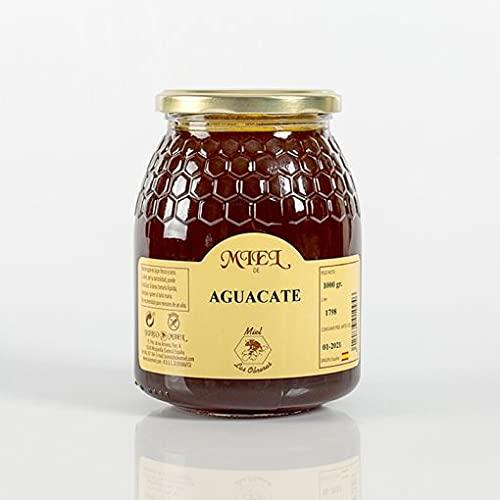 Miel Aguacate 500g