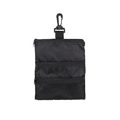 Keenso Golfballtasche Oxford Portable