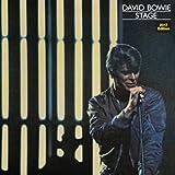 David Bowie - Stage [2/23] (Vinyl/LP)