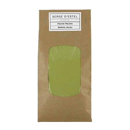 Henna neutro 1 kg Maschera Capelli 100% Naturale - catartico, Fortificante