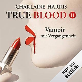 Vampir mit Vergangenheit Titelbild
