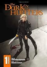 The Dark-Hunters, Vol. 1 (Dark-Hunter Manga)