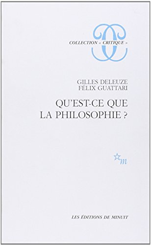 Qu'est-ce que la philosophieの詳細を見る
