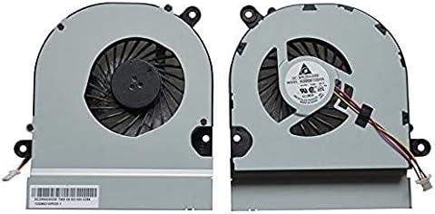 wangpeng New 40% Japan Maker New OFF Cheap Sale CPU Cooling Fan for Asus A45vd K45 A85V A85C A85 La