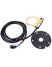 Fietssensor Assistentie-sensor PAS Fietsaccessoire Fietsonderdelen Set voor elektrische fiets