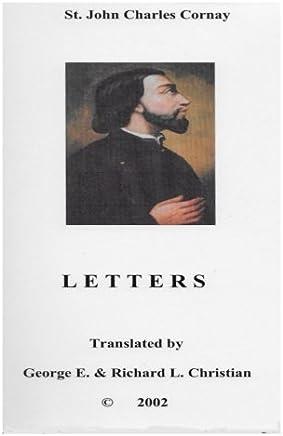St. John-charles Cornay: 1809-1837 Letters