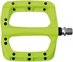 Pa03a Composite Pedal Green 107X105x18mm