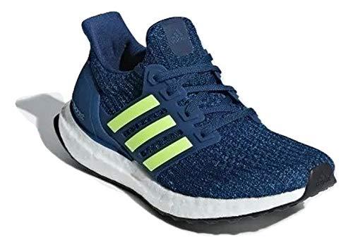 Adidas Ultraboost J, Zapatillas de Deporte Unisex Adulto, Multicolor (Multicolor 000), 37.5 EU
