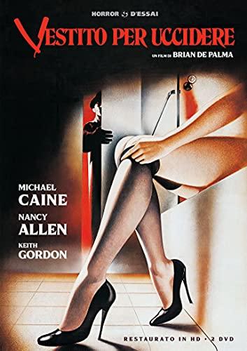 Vestito Per Uccidere (Restaurato In Hd) (Special Edition 2...