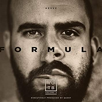 Year of the Bangers, Vol. 3: Formula
