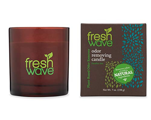 Fresh Wave Odor Removing Candle, 7 oz.