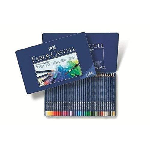 Faber-Castell 09114236 - Lápices, 36 unidades: Amazon.es: Oficina y papelería